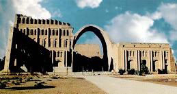 ایوان مدائن نمونه ای از شکوه دوران ساسانیان