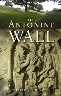 Antonine wall book