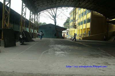 University of Caloocan City