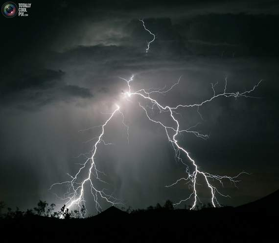 Awesome Lightning Pictures Ever!