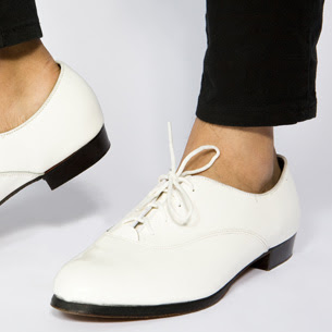 4327d70942 The Art of Charlie Brianna.: American Apparel SHOES?