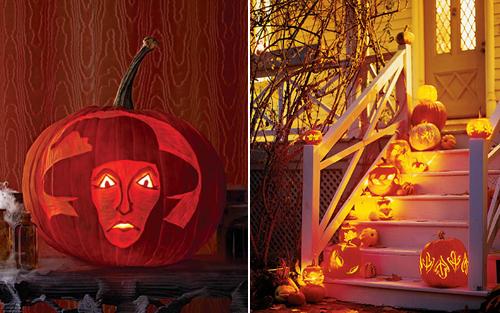 Halloween Party Decor Poppytalk