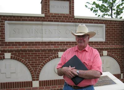 Remembering St. Vincent's