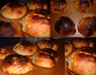 recettes dessert  LusseKatter