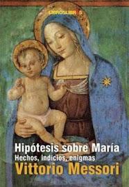 ha salido a luz un hermoso libro con hechos, indicios y enigmas sobre María la Madre de Dios