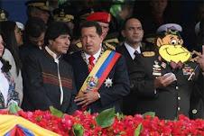 en venezuela se usa mucho el humor político para satirizar a los poderosos