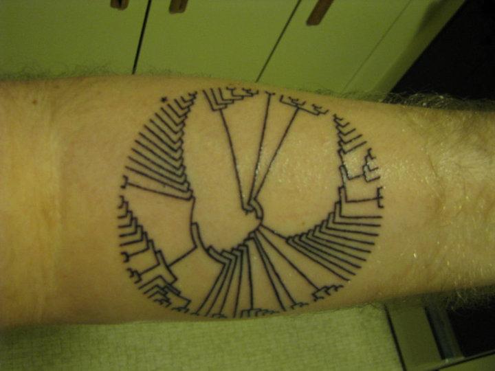 biology tattoos -#main