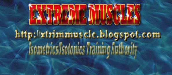 Extreme Muscle Contraction