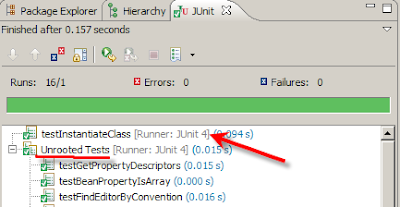 Basic Unit Testing with JUnit for C# Developers - DaedTech