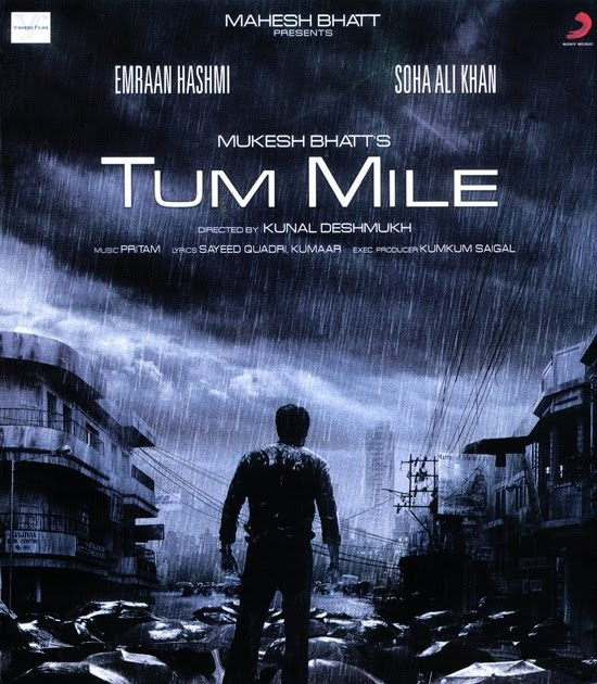 Hay O Meri Jaan Mp3 Song Free Download: Free Download Mp3 Songs: Tum Mile Hindi Movie Audio Sons