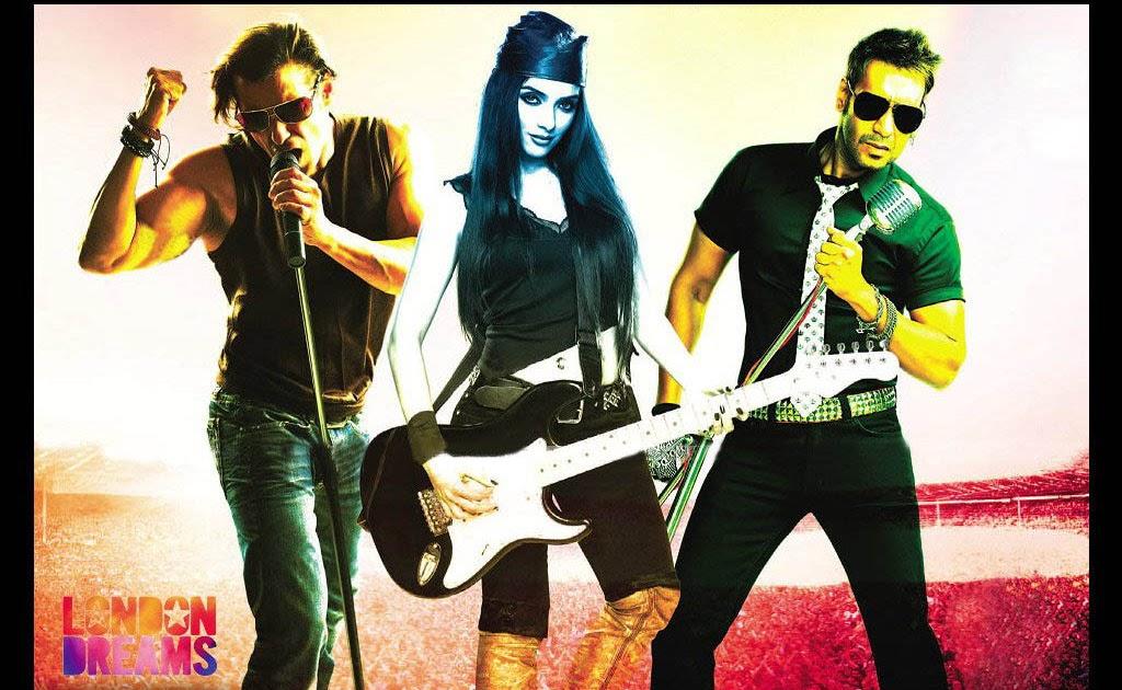 Free Download Mp3 Songs London Dreams Hindi Movie Audio