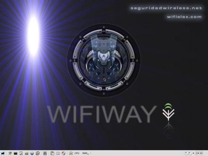 wifiway 0.6