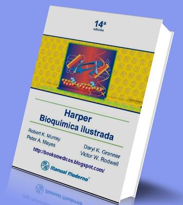 descargar bioquimica de harper 30 edicion pdf