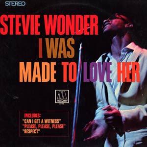 stevie wonder hey love