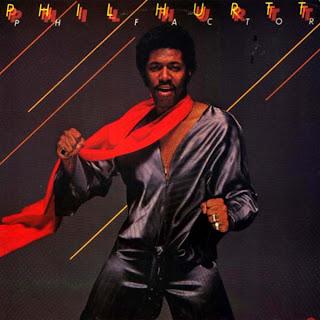 Phil Hurtt - PH Factor (1979)