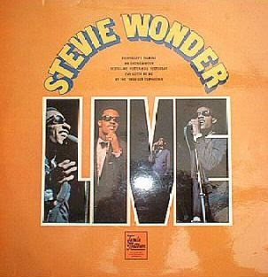stevie wonder live at the rainbow