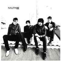 Nailpin - The Quiet Shutdown