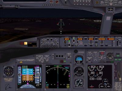 PAINEL 737-800 FS2004 BAIXAR PARA BOEING