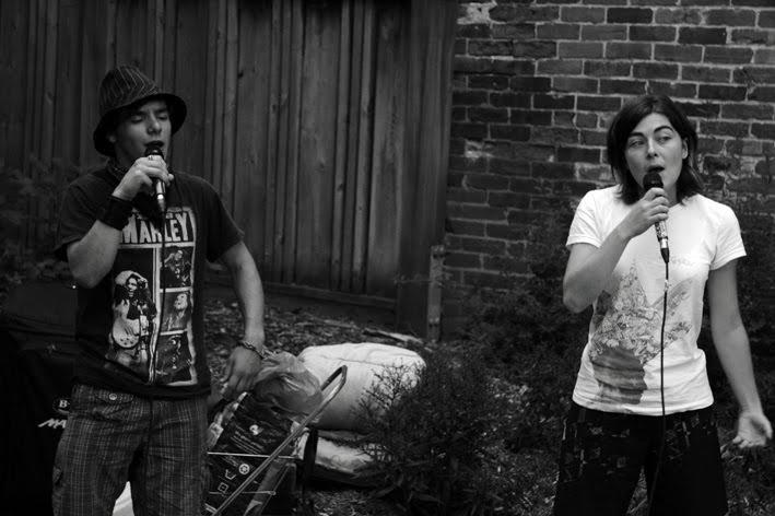 Productions ARREUH: août 2010