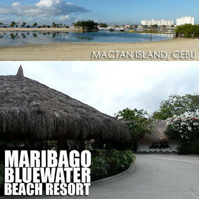 Cebu: Maribago Bluewater Beach Resort in Mactan Island and