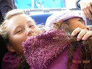 Me And My Farrah!!! <3
