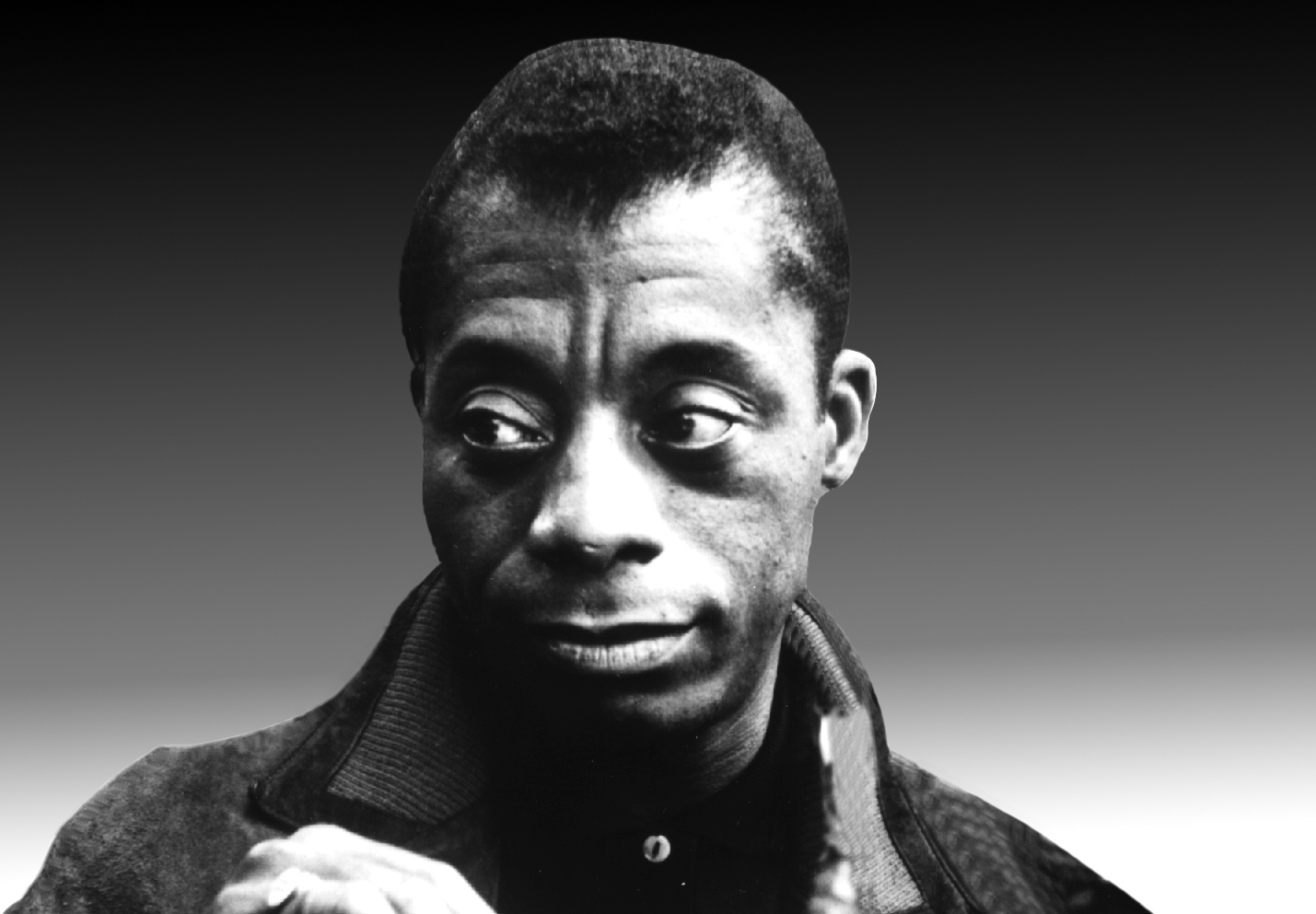 the meaning of blackness in james baldwins book the fire next time James baldwin, in an essay, from 1962, that would come to make up the bulk of his book the fire next time, describes being driven into and out of the church, the rise of the nation of islam.