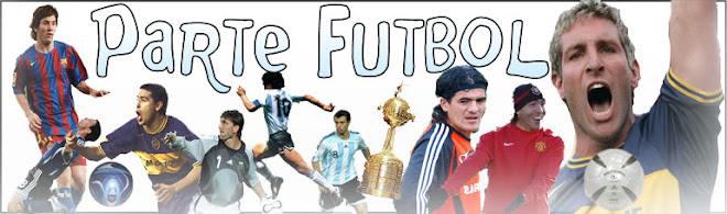Parte Futbol