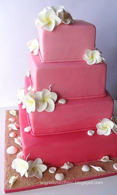 Flamingo Pink Wedding Shoes