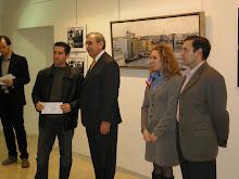 Vera Muñoz: 1er. Premio Nacional Certamen Jóvenes Creadores. Socuéllamos. Ciudad Real