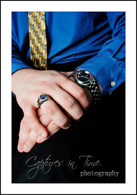 Kansas City Senior Photographer senior boy class ring