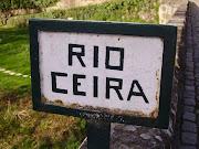 Rio Ceira, Góis
