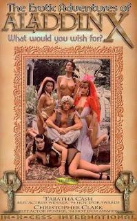 Aladdin Porno