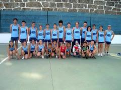 GRAC (atletismo) 2006/2007
