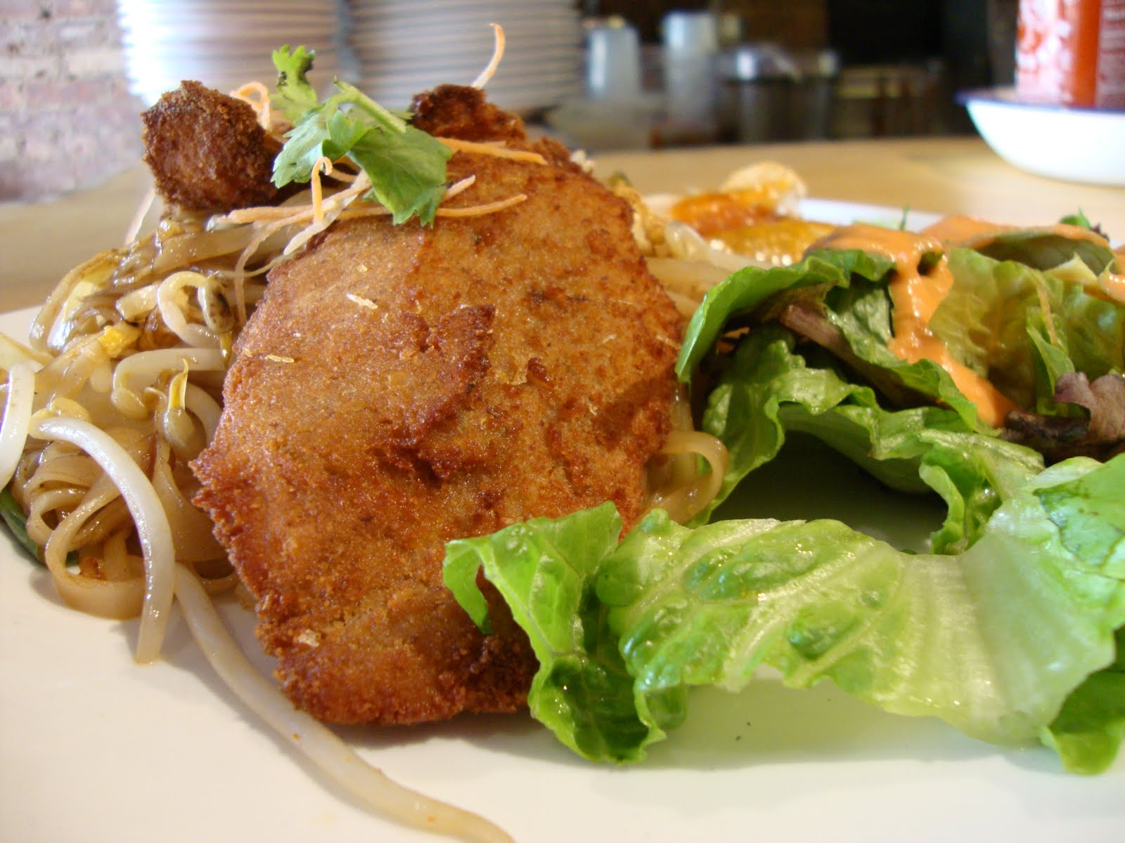 Halo Kitchen Filipino Restaurant Phoenix