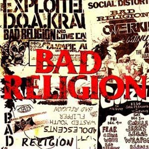 Bad Religion - All Ages (1995) Br_aages