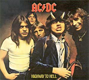AC/DC - Highway To Hell 1979 Ad_hthell