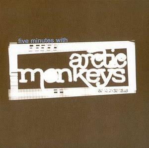 Arctic Monkeys - Five Minutes With Arctic Monkeys [EP] (2005) Am_fmwamonkeys