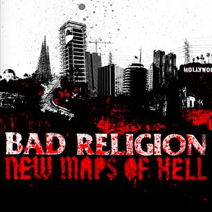 Bad Religion - New Maps Of Hell (2007) Br_nmohell