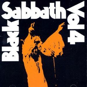 Black Sabbath - Black Sabbath, Vol. 4 (1972) Bs_bsv4