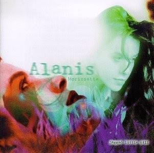 Alanis Morissette - Jagged Little Pill (1995) Am_jlpill