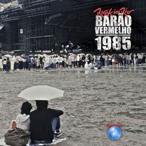 Barão Vermelho - Ao Vivo - Rock In Rio (1985) Bv_avririo