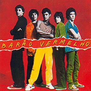 Barão Vermelho - Barão Vermelho (1982) Bv_bvermelho