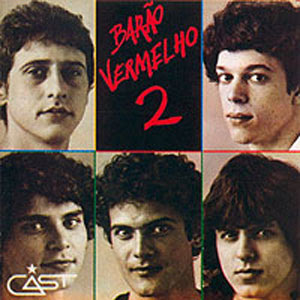 Cazuza   Barão Vermelho 2 ( 1983 )