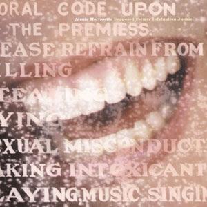 Alanis Morissette - Supposed Former Infatuation Junkie (1998) Am_sfijunkie