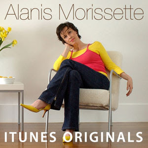 Alanis Morissette - iTunes Originals (2004) Am_ioriginals