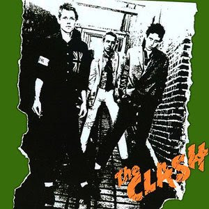 The Clash-The Clash [Versão Britânica] (1977)