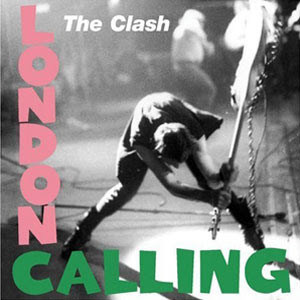 The Clash-London Calling (1979)