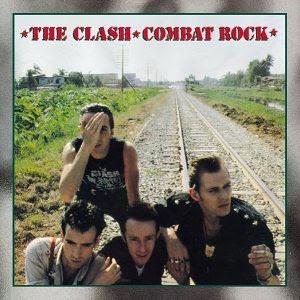 The Clash-Combat Rock (1982)