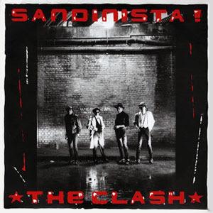 The Clash-Sandinista! (1980)