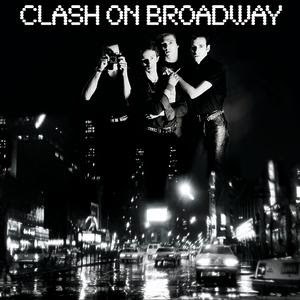 The Clash-Clash on Broadway (1991)